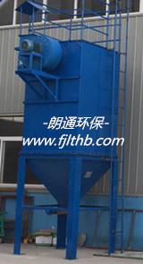 垂直式滤筒/布袋除尘器
